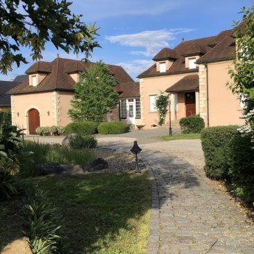 Maison de guewenheim